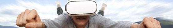 Why Virtual Reality Will Not Go Mainstream preview image