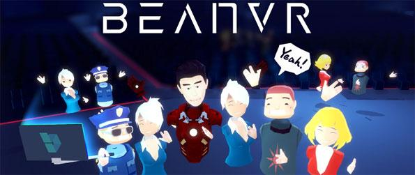 Bean VR - Socialize with players from all around the world virtually through this brilliant virtual world game, Bean VR!