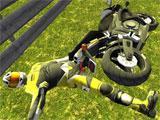 Incline: Crashed!