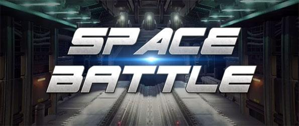 Space Battle - Destroy the enemy's massive battleship and its forces in your very own spacecraft in Space Battle!