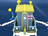 Customize your boat and set sail in Sea Hero Quest