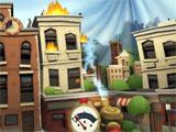 Wonderglade: Extinguishing fires