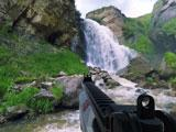 Picturesque environment in Siege Zero VR