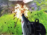 Siege Zero VR: Gameplay