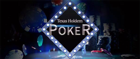 Texas Hold'em Poker VR - Experience live poker games with Texas Hold'em Poker VR!