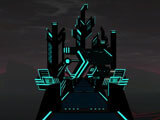 The Chaos Game: Sci-fi look and feel