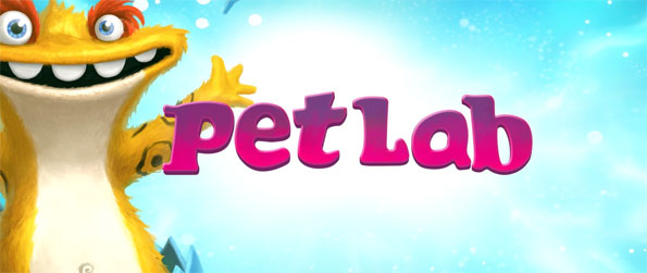 Pet Lab - Breed, train and customize your own collection of magical creatures in your Pet Lab!