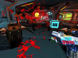 Portaller Demo: Gory shooting