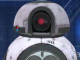 Many droids to repair in Star Wars: Droid Repair Bay