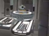Star Wars: Droid Repair Bay: An interactive experience
