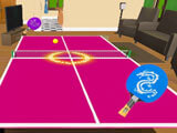 Gameplay in Ping Pong Table Tennis