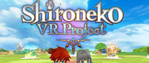 Shironeko VR Project - Choose from the various different characters and build up your team in Shironeko VR Project!