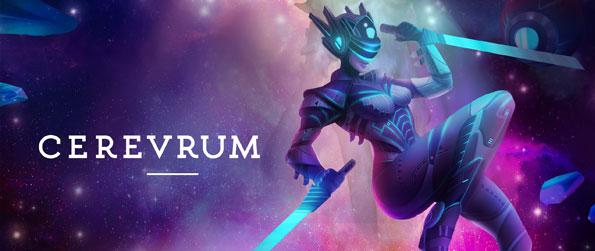 Cerevrum - Experience the world's first brain-training virtual reality game Cerevrum!