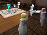 Conduct meetings in Altspace VR