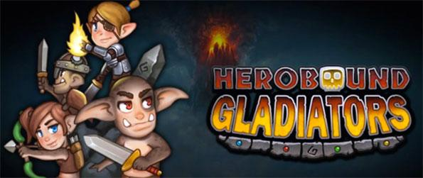 Herobound Gladiators - Work cooperatively with your friends to bring down a variety of monsters in this VR RPG, Herobound Gladiators!
