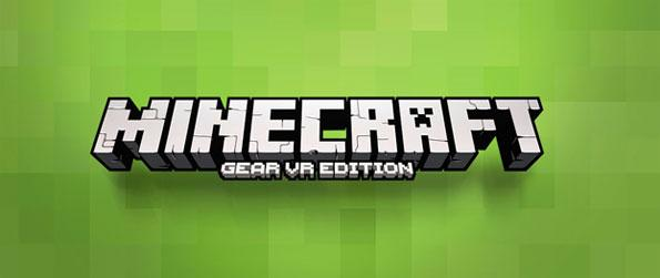 Minecraft - Enjoy Minecraft as you create your own world from the materials around you.