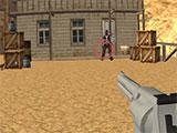 Wild West VR: Gunfight