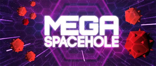 Mega Spacehole - Use your mere gaze to oblietrate your enemies in Mega Spacehole!