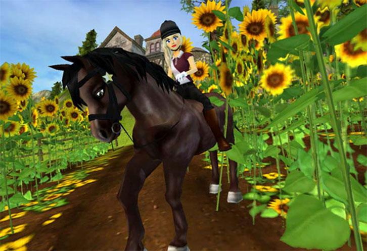 Why Star Stable Is Suitable for Your Kids