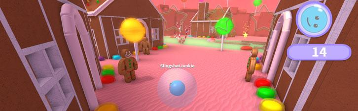 MeepCity in Roblox