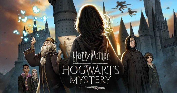 Harry Potter: Hogwarts Mystery is Coming to Android and iOS on April 25th