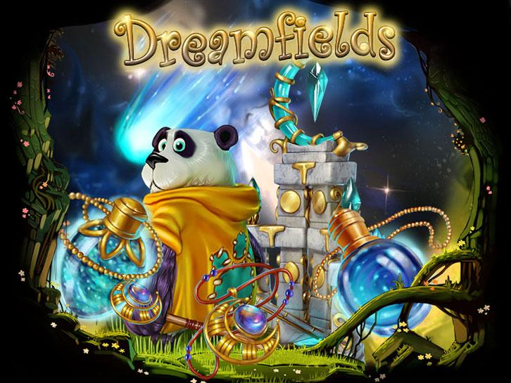 More Summer Fun in Dreamfields