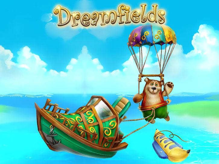 Enjoy the Last Summer Days in Dreamfields