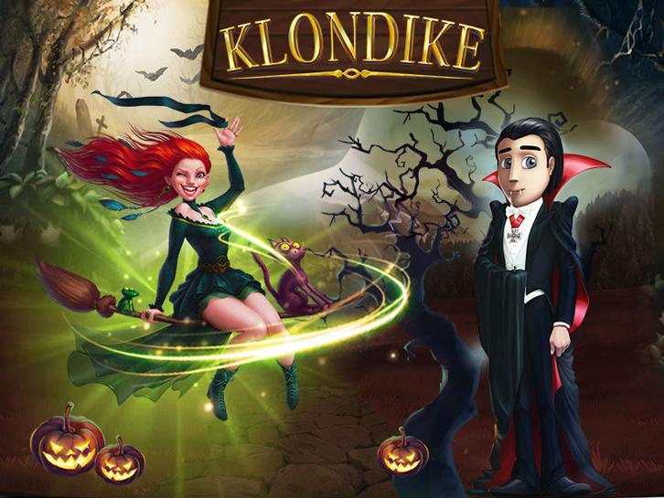 Klondike: Bewitched Again!