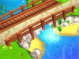 Beautiful graphics in My Free Farm 2