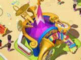 Disney Magic Kingdoms: The bustling Disneyland