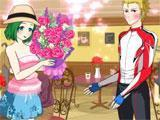 Get a Boyfriend in Beauty Idol: Fashion Queen