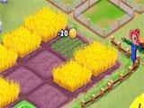 Farms Paradise: Growing Crops