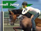 My Horse show jumping event
