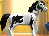 PLAYMOBIL Horse Farm: Horse Care