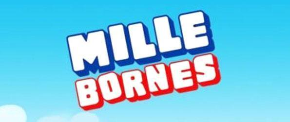 Mille Bornes - Have some fun with your friends and family in this digitized version of the world's most popular racing card game, Mille Bornes!
