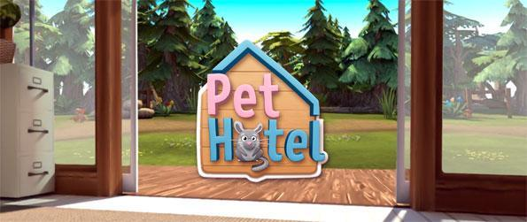 Pet Hotel - Run your own pet hotel in this addicting game that doesn't cease to impress.