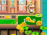 Cash, Inc. Gameplay