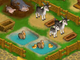Farland: Raise adorable animals