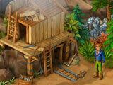 Restoring a mine in FarmCliff