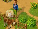 FarmCliff: Raise animals