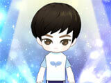 My Star Garden with SMTOWN: Game Play