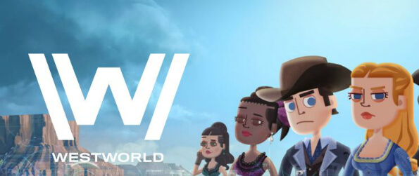 Westworld - Run your own Westworld theme park in the Westworld mobile game heavily inspired by the TV show.