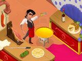 Tasty Town: Recruit various chefs