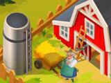Tasty Town: Farm
