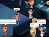 Avataria Clubbing