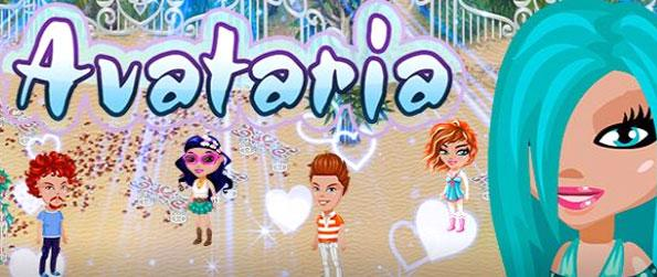 Avataria - Create your own virtual world with just your Facebook account!