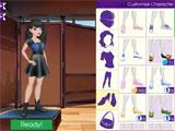 Dinsey Descendants: avatar design