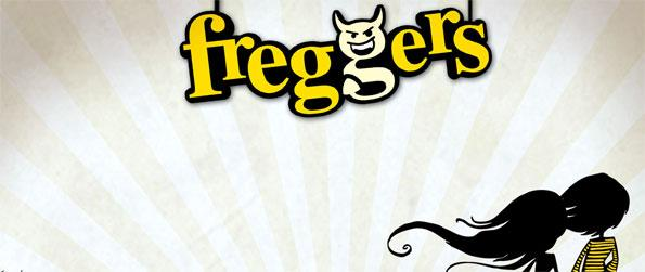 Freggers - Immerse yourself in a massive world that's full of things to do and people to meet.