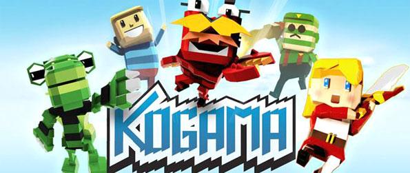Kogama - Play games or build your own in the fantastic gaming community of Kogama!