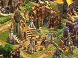 Elvenar: Human settlement